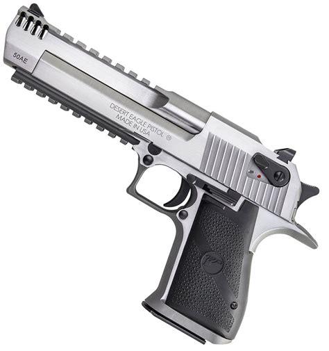 50 Caliber Handguns List