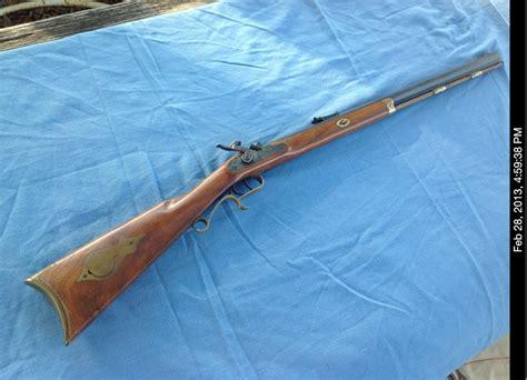 50 Caliber Hawkins Rifle