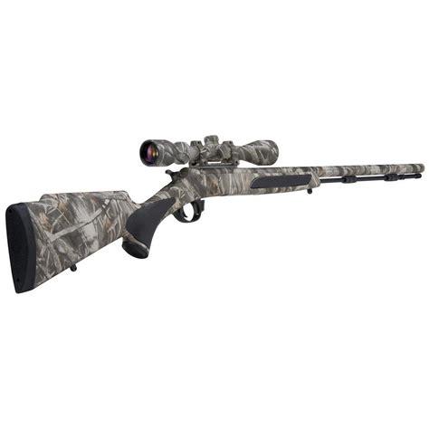 50 Caliber Hunting Rifle Reviews