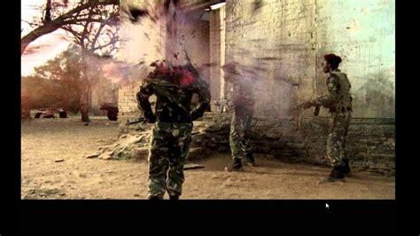 50 Caliber Sniper Rifle Kills Video
