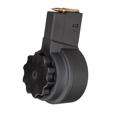 50 Round AR 10 SR25 High Capacity Magazine For AR 308