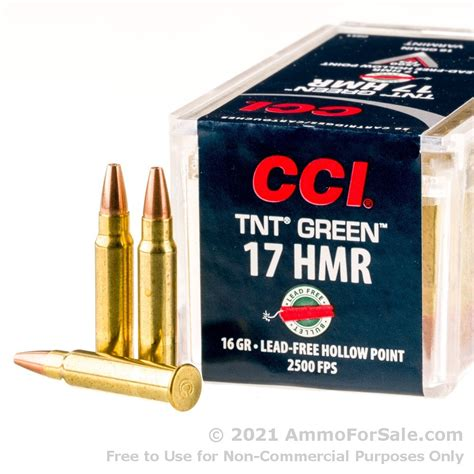 50 Rounds Of Bulk 17hmr Ammo By Cci 16gr Hp And Radical Firearms Ar15 News Page 2