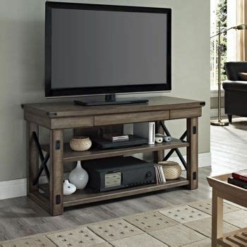 50-Inch-Tv-Stand-Plans