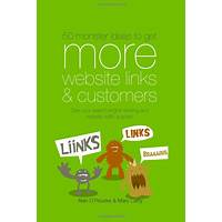 50 monster ideas to get more website links & customers tips