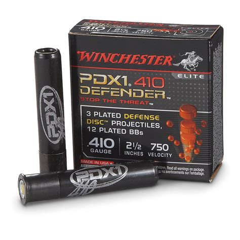 500 Magnum For Self Defense And 9mm Self Defense Ammo 2018