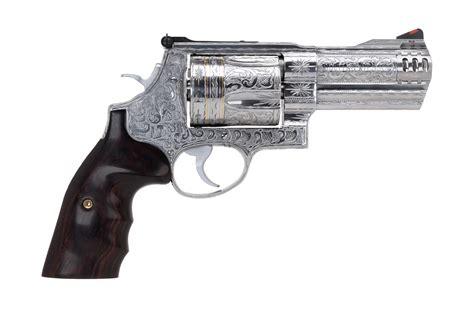 500 Cal Handgun