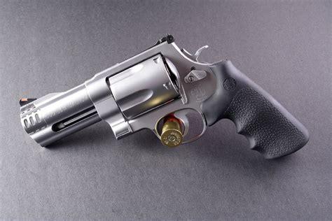 500 Cal Rifle