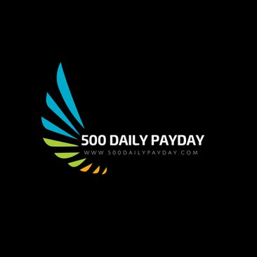 500 Daily Payday