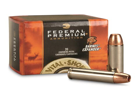 500 Nitro Mag Ammo