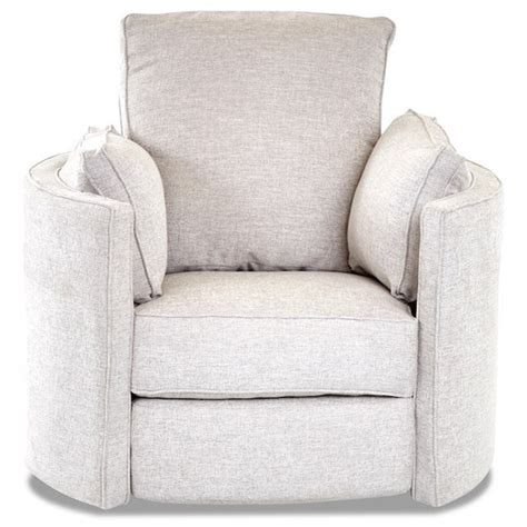 50508 Rswvl Ryder Swivel Recliner