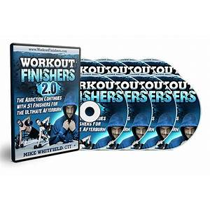 51 workout finishers workout finishers v2 immediately