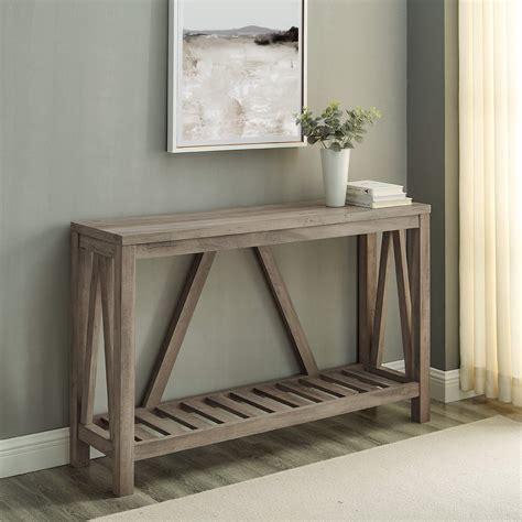 52-Inch-Farmhouse-Table