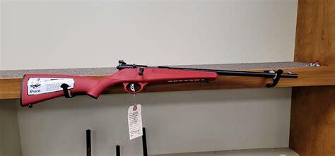 52106 Rifle Stock