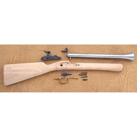 54 Caliber Black Powder Rifle Kit