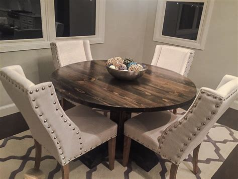 54-Round-Table-Plans