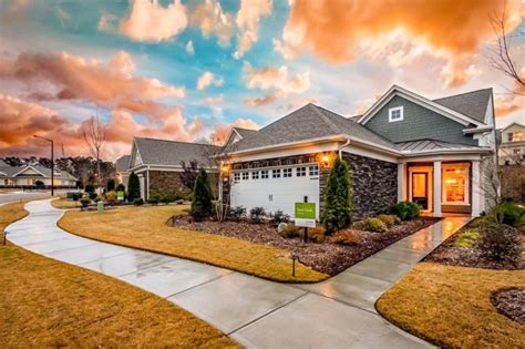 55 active adult communities near colleges Image