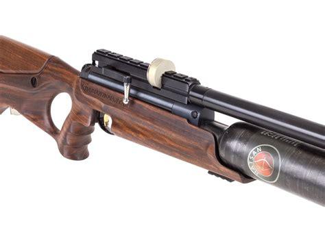 55 Caliber Air Rifle