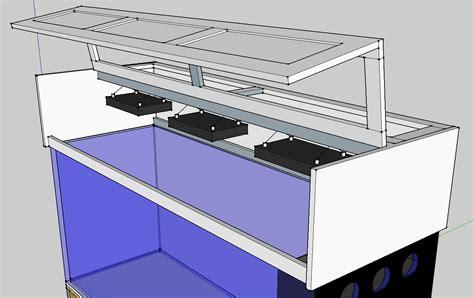 55-Gallon-Aquarium-Canopy-Plans