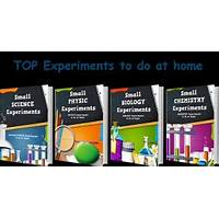 Buying 55 videos of science experiments for kids to do at home
