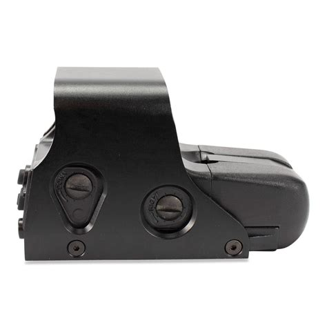 551 Holographic Sight Red Green Dot Sight