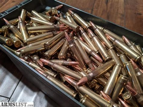 556 223 Ammo For Sale