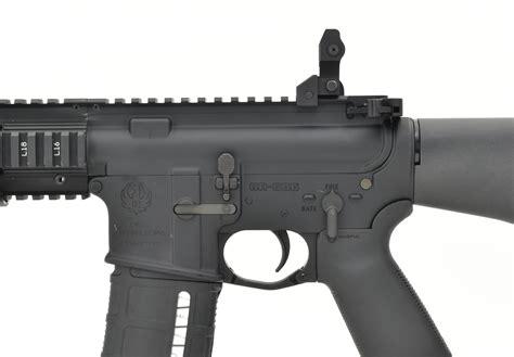 556 Caliber Rifle For Sale