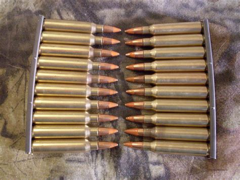 556 Tracer Ammo