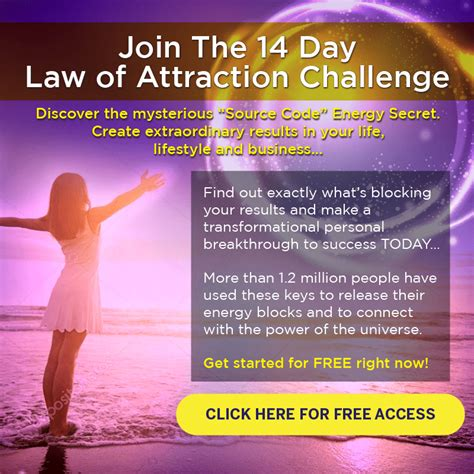 @ 57 Law Of Attraction Tips For People Who Are  - Ed Lester.