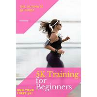 5k training for beginners online coupon