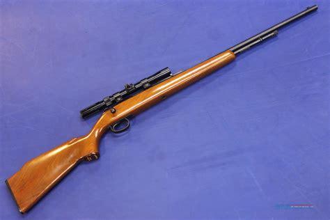 5mm Remington Rifle For Sale