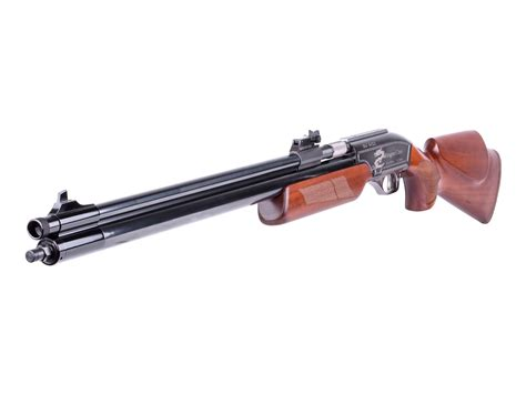 5o Cal Air Rifle