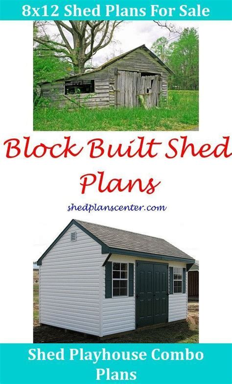 5x4-Shed-Plans