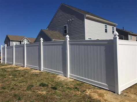 6 Ft Fence Plan