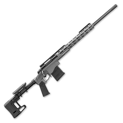 6 5 Creedmoor Rifle Bolt Action Remington 700 Pictures Of Action