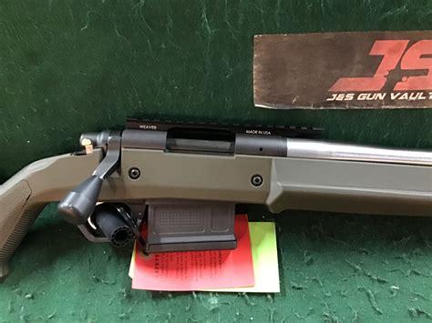 6 5 Grendel Barrel Remington 700