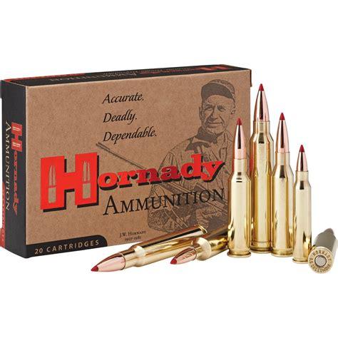 6 5 Hornady 147 Ammo