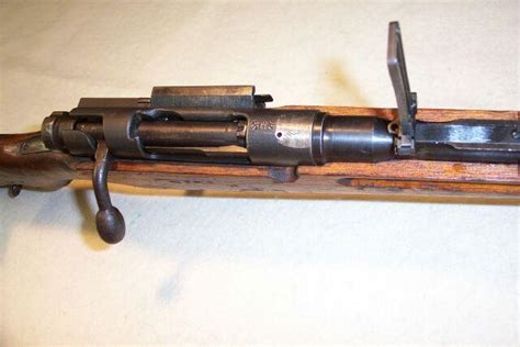 6 5 Jap Sniper Rifle