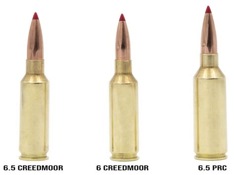 6 5 Prc Real Gunsmith
