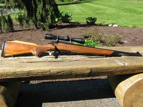 6 5 Remington Magnum Rifle For Sale