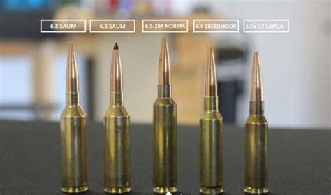 6 5 Remington Short Action Ultra Magnum 6 5 Saum Blue