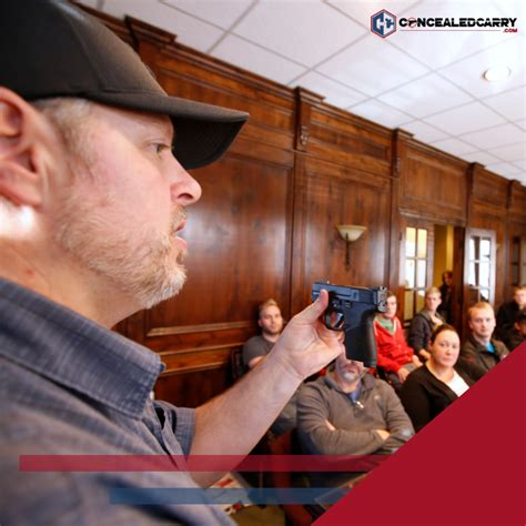 6 Fundamentals Of Handgun Shooting For Va Concealed Carry And Best Comcealed Carry Handgun For Novice