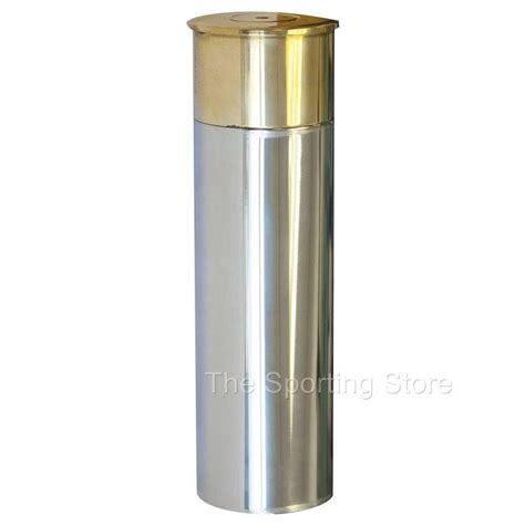 6 Oz Shotgun Cartridge Hip Flask And Audio Technica Shotgun Mic Review