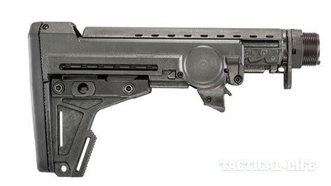 6 Tactical Shotgun Stock Upgrades For The Remington 870