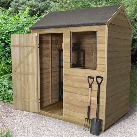 6 x 4 shed under 100.aspx Image