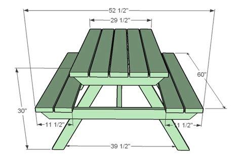 6-Foot-Picnic-Table-Plans-Metric