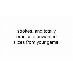 6 minute golf swing fix reviews