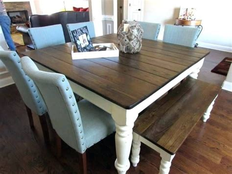 60 Inch Square Table Plans