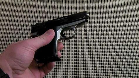 60 Dollar Self Defense Gun