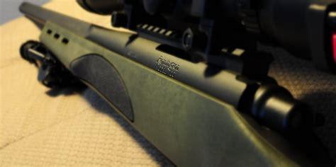 60 Minutes Remington 700 Recall