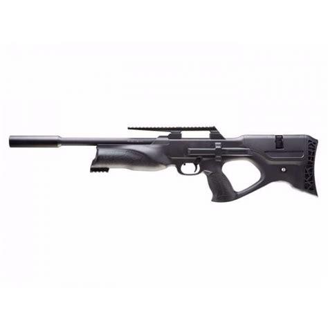 60 Shot 1100 Psi Air Rifle